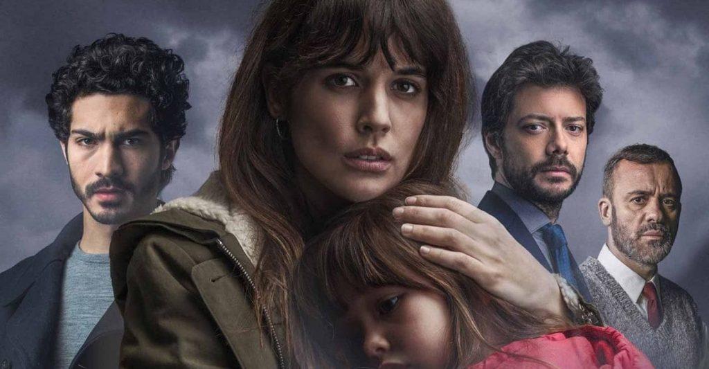 Durante a Tormenta: Novo Filme Espanhol da Netflix - Tópico 42